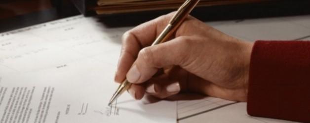 Составление документов адвокатом