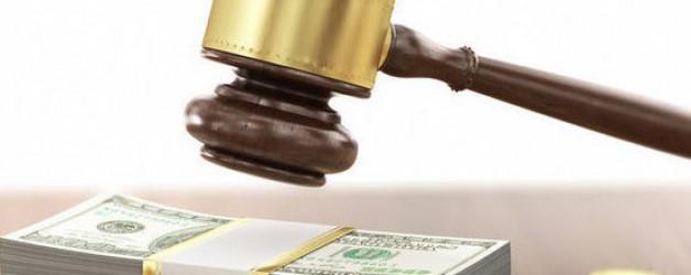 Юрист по возврату долгов