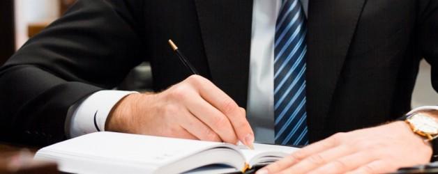 Юрист по установлению юридических фактов