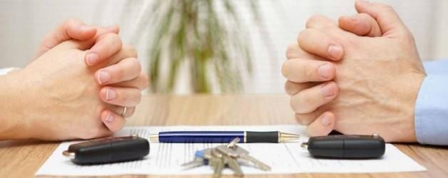 Консультация юриста по разделу имущества