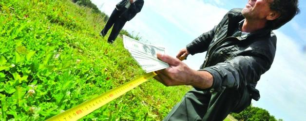Земельные споры — советы от наших специалистов