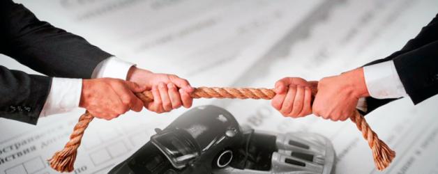 Страховые споры — советы от наших специалистов