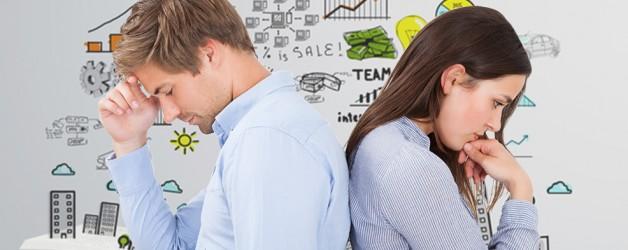 Как разделить имущество при разводе? Советы наших специалистов.