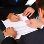 Сопровождение сделки юристом