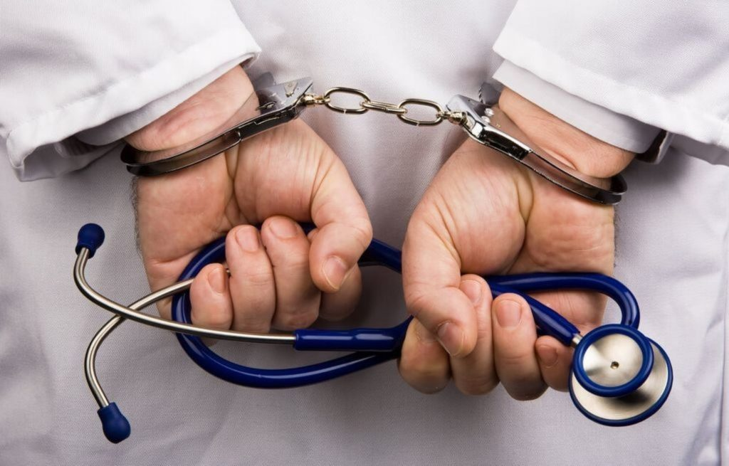 Некачественное оказание медицинской помощи