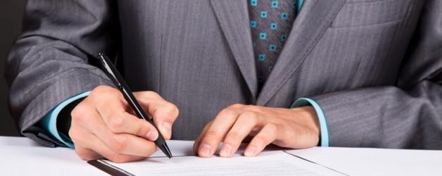 Составление искового заявления юристом
