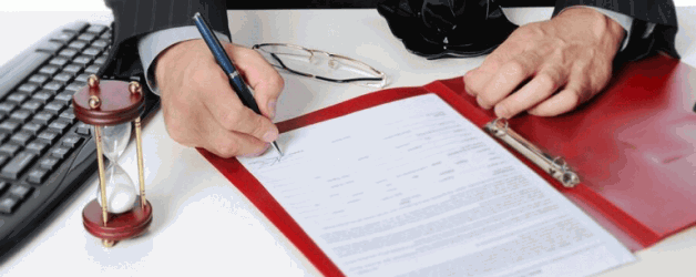 Составление искового заявления адвокатом