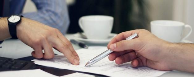 Качественная юридическая консультация по договорам