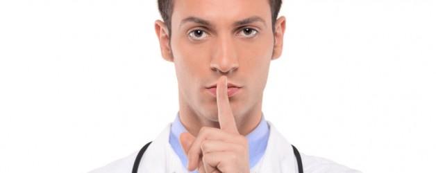 Какие сведения охраняет медицинская тайна?