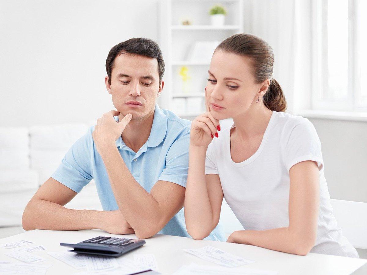выплата алиментов на ребенка в браке