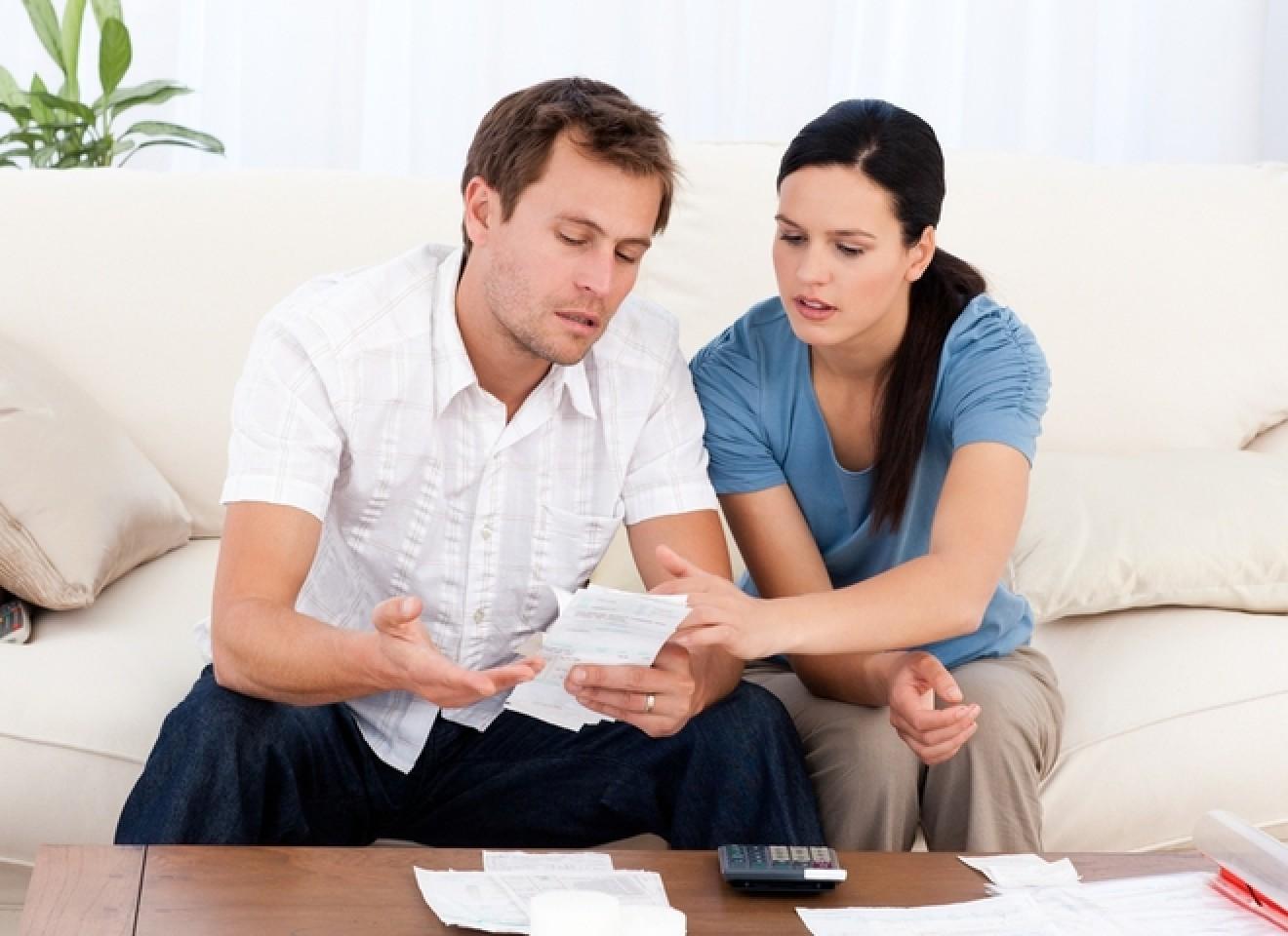 заявление на выплату алиментов в браке