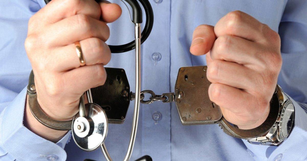 оказание некачественных медицинских услуг статья