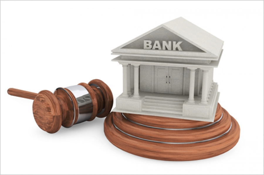 Юрист по банкам