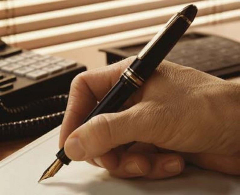 Составление документов юристом