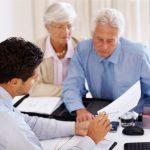 Профессиональная юридическая консультация пенсионеров в Москве