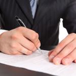 письменная консультация юриста образец