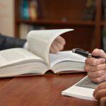 Открытие юридической консультации