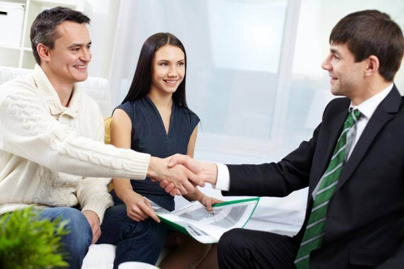 Возможна ли консультация юриста дома