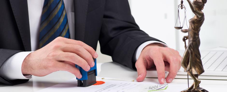 Помощь юриста или консультация профессионального специалиста