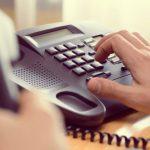 Бесплатная юридическая консультация по телефону - горячая линия