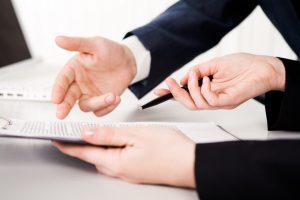 Адвокат по признанию сделок недействительными