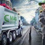 новый закон о вывозе мусора
