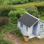 оформить собственность +на дом на дачном участке