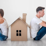 Раздел квартиры после развода. Как сохранить жилье в случае развода?
