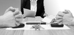 раздел ценных бумаг при разводе